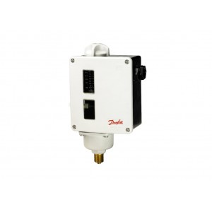RT116 pressure switch, low pressure 017-520466